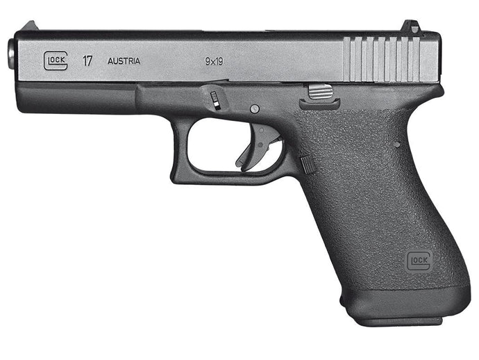 Why Is the GLOCK 17 Called 17?