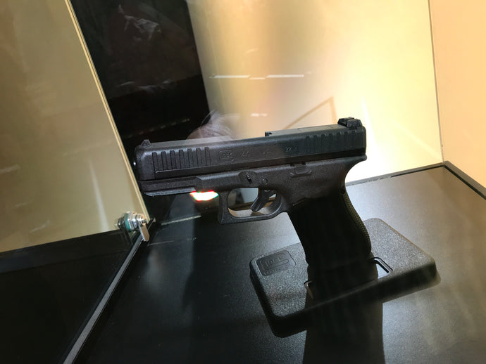 GLOCK 44 Video, First Shots