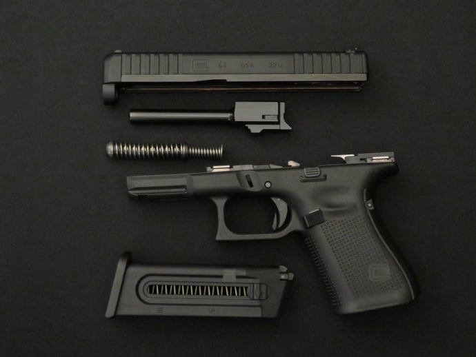 More on the GLOCK 44