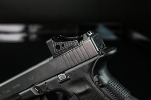 glock mos red dot