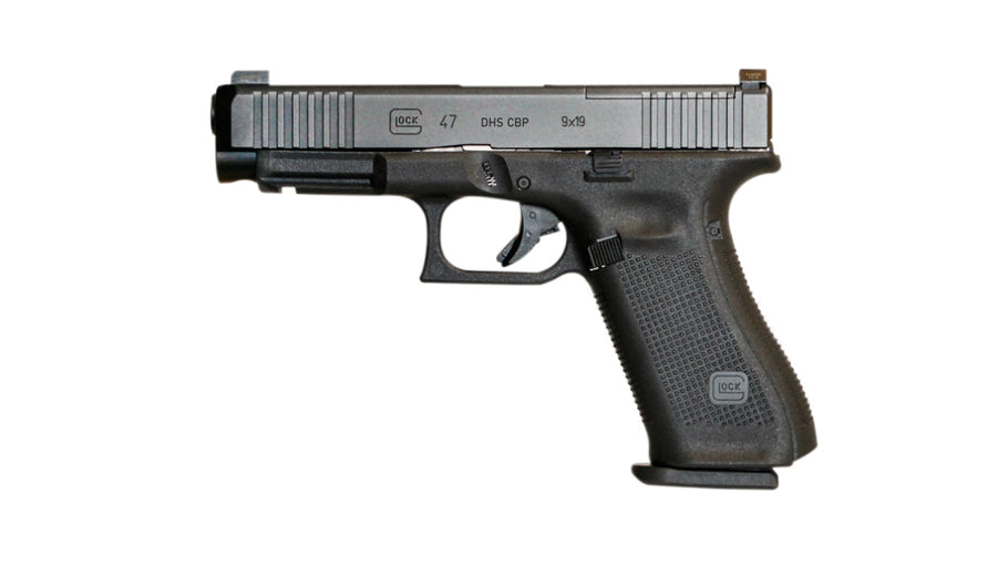 New GLOCK G47 for LE Only