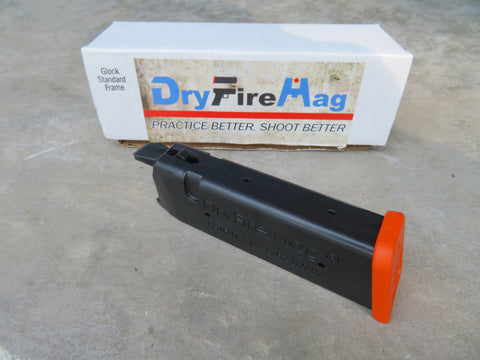 Glock Dry Fire Mag