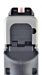Glock G43x ameriglo sights