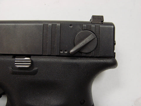 glock 18 selector switch