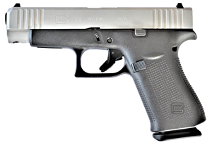 Glock g48 review