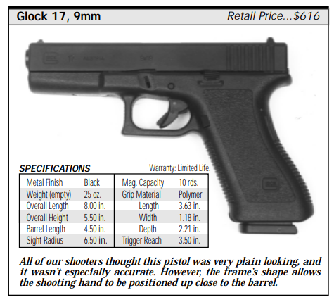 glock g17 review