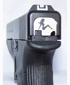 rock your glock slide cover