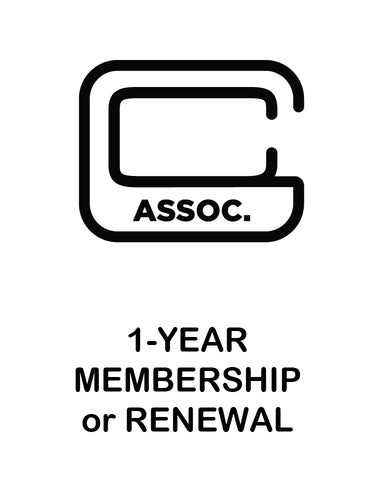 Join or Renew for 1 Year