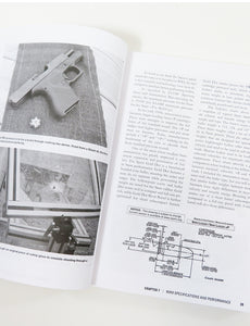 Most comprehensive book on 9mm pistols.