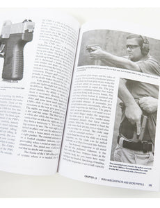Best book on 9mm pistols.