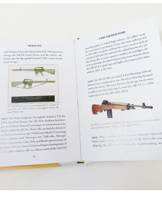 history of M16 rifle