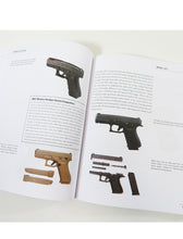 Book of Glock contains all the best Glock pistols.