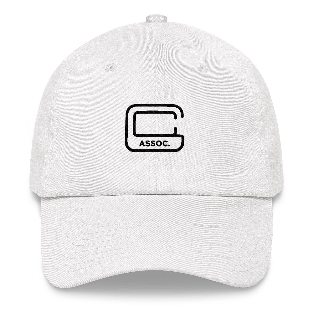 Glock Collectors Association Hat