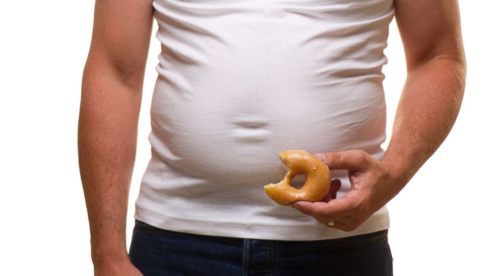 5 TIPS TO REDUCING BELLY FAT