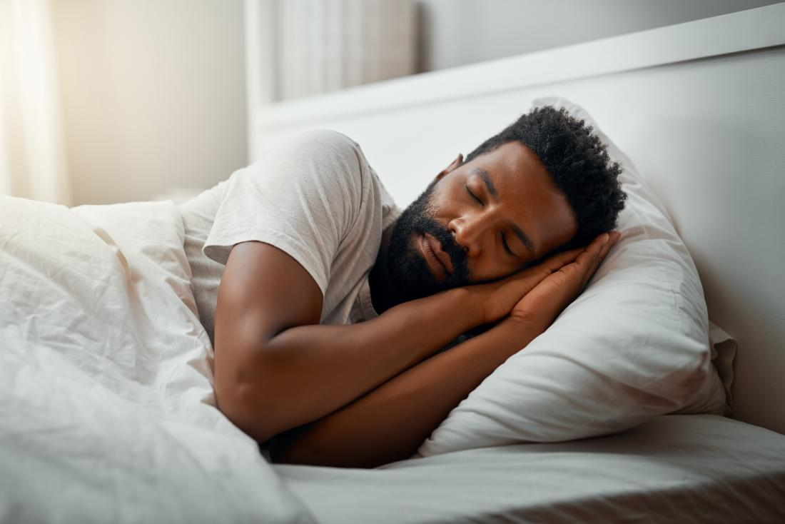 How important is sleep to your recovery?