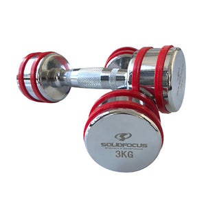 1-10kg Beauty Bell Set