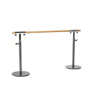 Stability Barre - 6' Grey