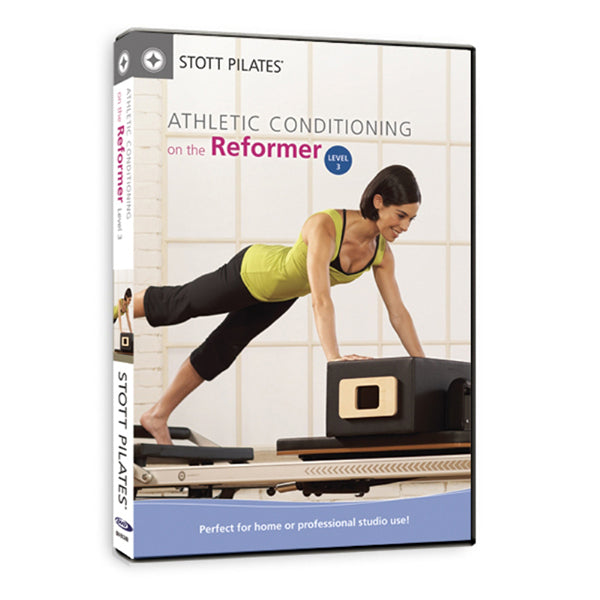 Athletic Conditioning on the Reformer
