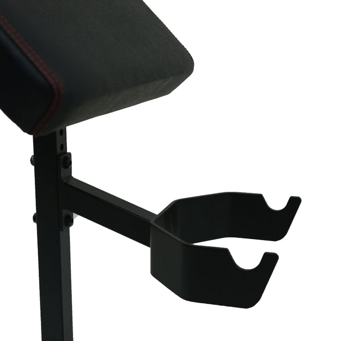 Inspire Preacher Curl Attachment (New Version)