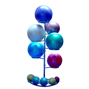 Swiss Ball Rack (6 Arm)