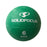6kg Medicine Ball - Round - Green