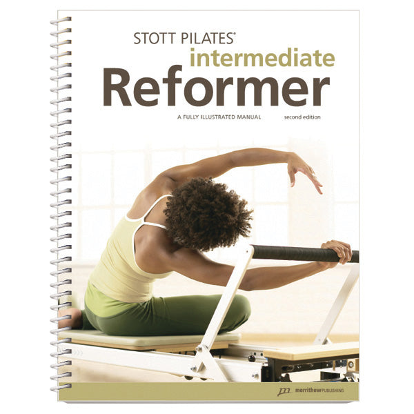 Intermediate Reformer 2nd Ed Manual