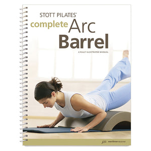 Complete Arc Barrel Manual