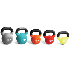 16kg KettleBell - Orange