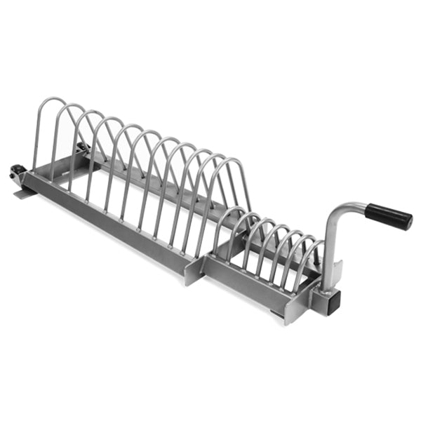 OTP Storage Rack with Wheels