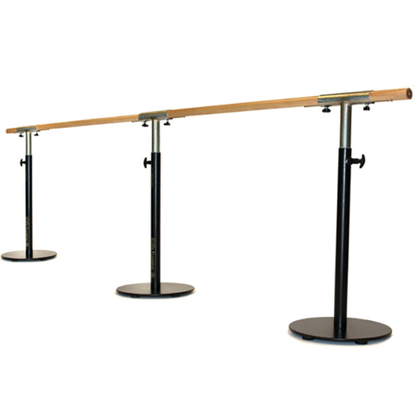 Stability Barre - 12ft Grey
