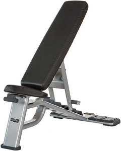 SF INOTEC Flat Incline Bench