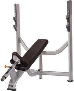 SF INOTEC Olympic Incline Bench