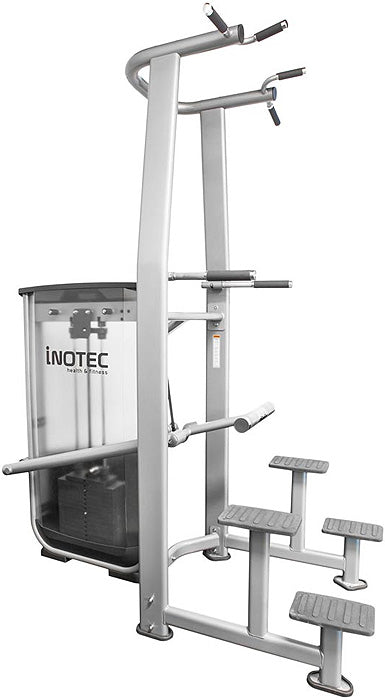 SF INOTEC Weight Assisted Chin Up/Dip
