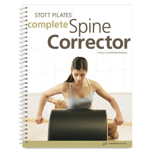 Complete Spine Corrector Manual