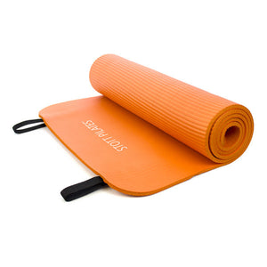 Pilates Express Mat (orange)