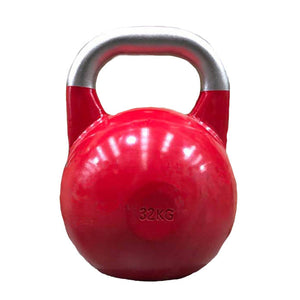 Comp. Kettle Bells - 32kg (Red)