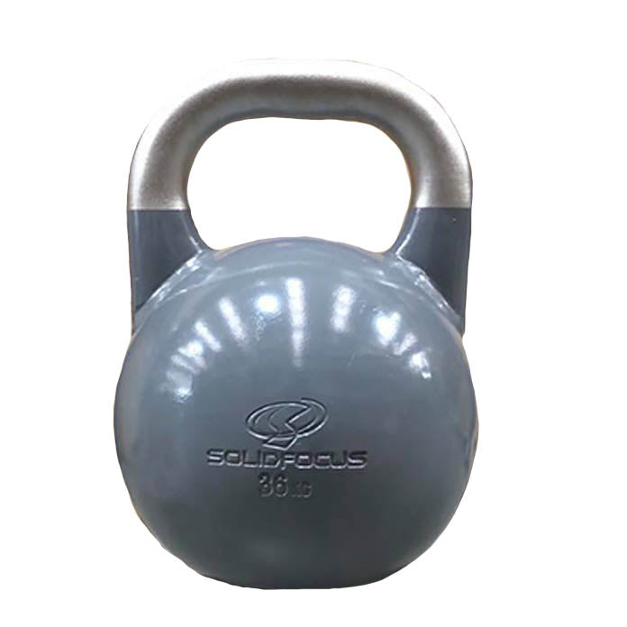 Comp. Kettle Bells - 36kg (Grey)