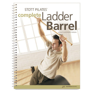 Complete Ladder Barrel Manual