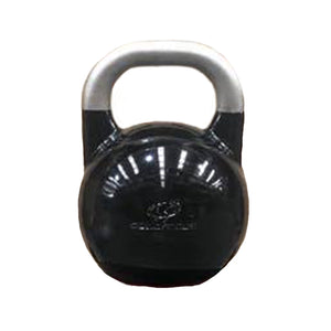 Comp. Kettle Bells - 26kg (Black)