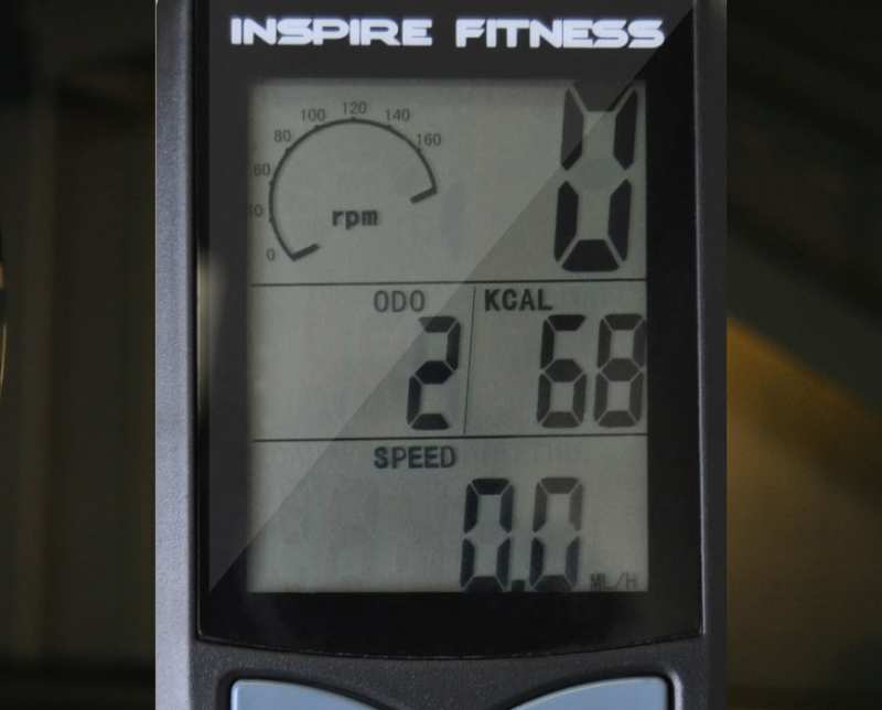 Inspire IC1.2  Indoor Cycle
