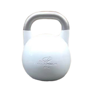 Comp. Kettle Bells - 40kg (White)