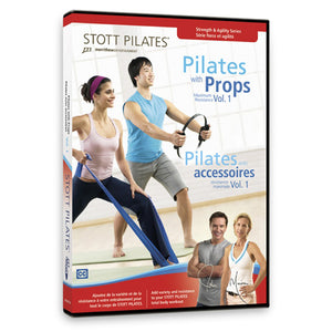 Pilates with Props Vol 1
