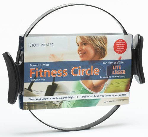 Fitness Circle Lite (with wrap)