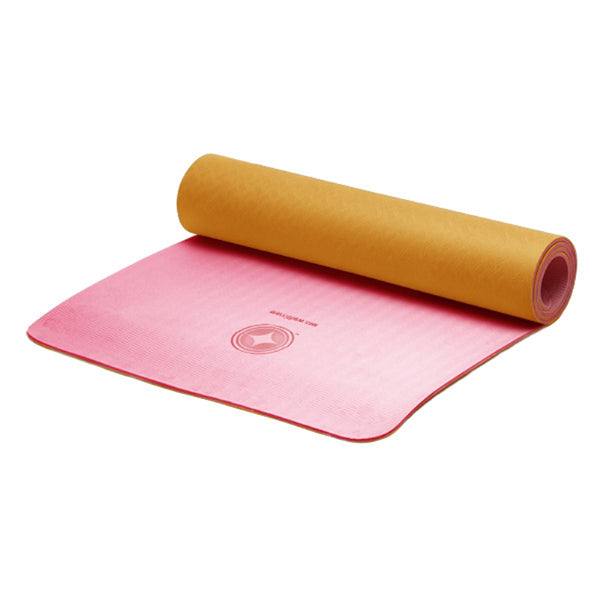 Eco-Friendly Mat (watermelon/mango)