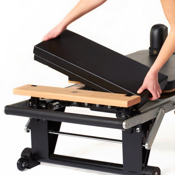 Padded Platform Extender SPX and Essential Reformer
