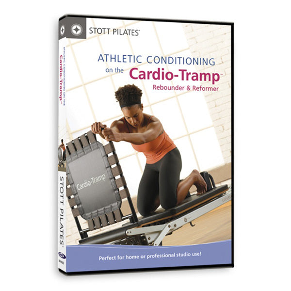 Athletic Conditioning on Cardio Tramp