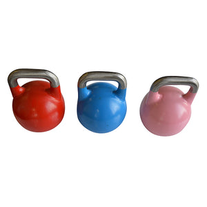 Comp. Kettle Bells - 16kg (Yellow)