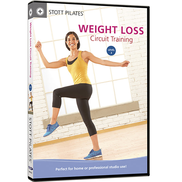 Weight Loss Circuit Training Lvl 3 DVD