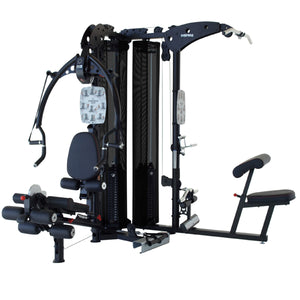 INSPIRE M5 MultiGym Dual Stack