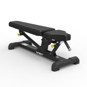 Spirit Fitness Adjustable Bench